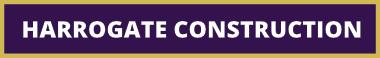 Harrogate Builders | New Builds | Extensions | Conversions | Harrogate Construction Ltd Yorkshire